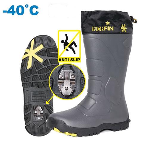3cd6365fa قبل أن تستعد لصيد الأسماك في فصل الشتاء ، تحتاج إلى التحقق من حالة الأحذية  المتوفرة ، أو في حالة عدم وجودها ، شراء واحدة جديدة. عند شراء أحذية شتوية ،  تحتاج ...