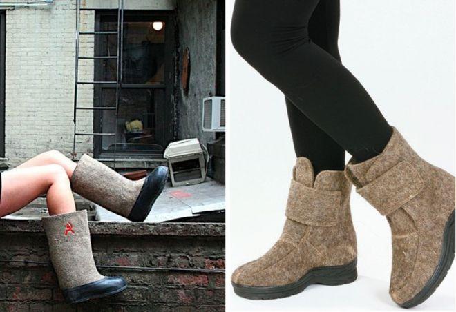 dbe8504ff أصبحت أحذية Timberland خيارًا أنيقًا ومتعدد الاستخدامات لفترة الشتاء  بأكملها. في موسم الطقس البارد الجاف سيكون حلا ممتازا.